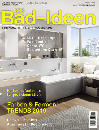 250 Bad-Ideen 2019