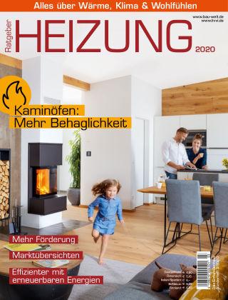 Das Einfamilienhaus - Sonderhefte 5/2020