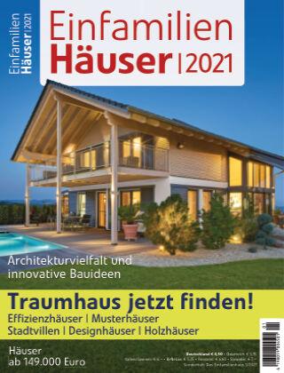 Das Einfamilienhaus - Sonderhefte 1-2021