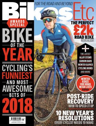 BikesEtc Jan 2019