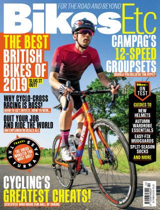 BikesEtc Issue 61