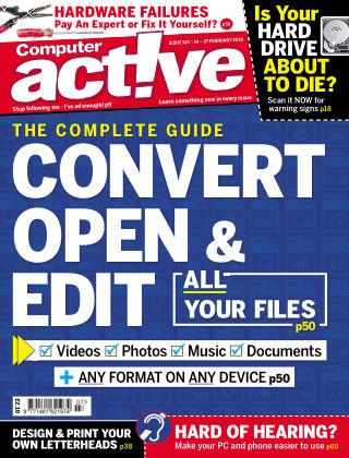Computeractive 521