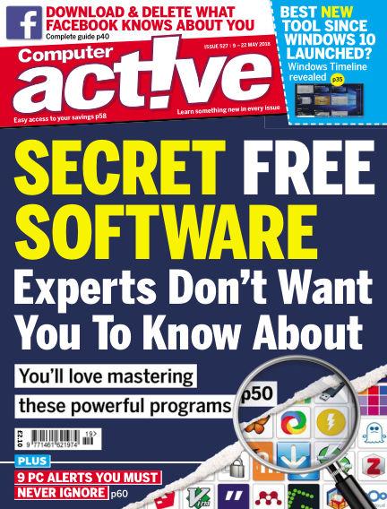 Computeractive May 09, 2018 00:00