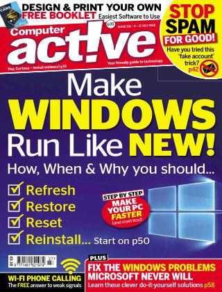 Computeractive 531