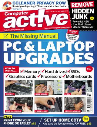 Computeractive 536