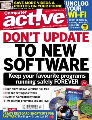 Computeractive 537