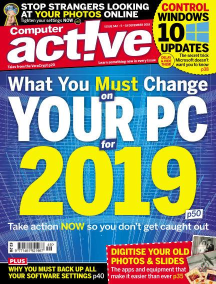 Computeractive December 05, 2018 00:00