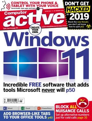 Computeractive 544