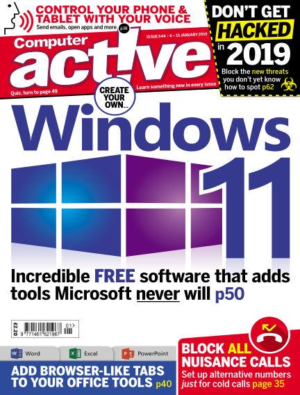 Computeractive January 04, 2019 00:00