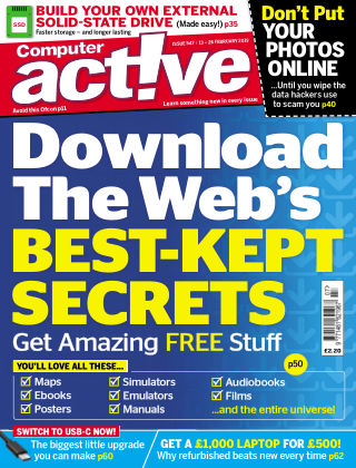 Computeractive Issue 547