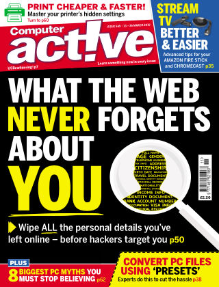 Computeractive Issue 549