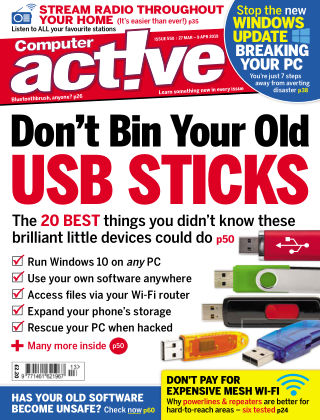 Computeractive Issue 550