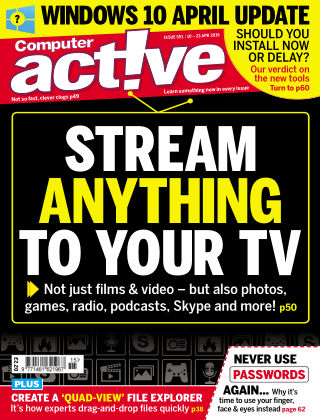 Computeractive Issue 551