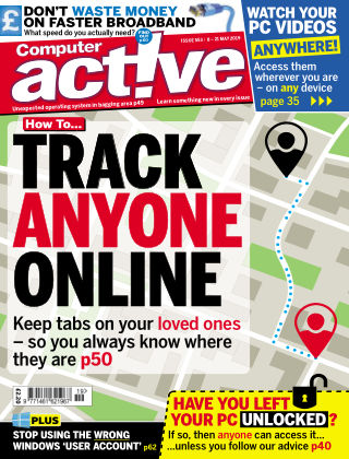 Computeractive Issue 553