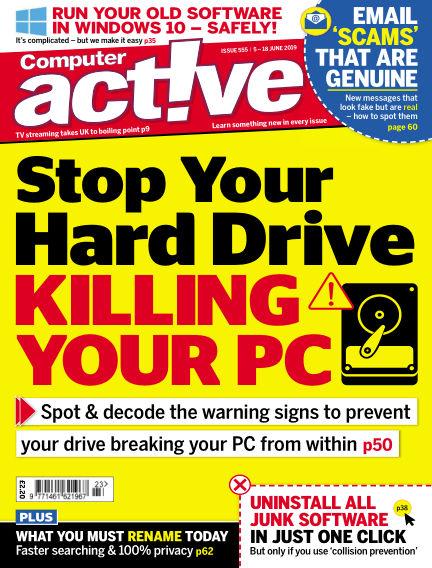 Computeractive June 05, 2019 00:00