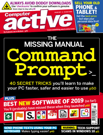 Computeractive July 03, 2019 00:00