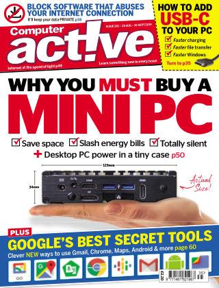 Computeractive 561