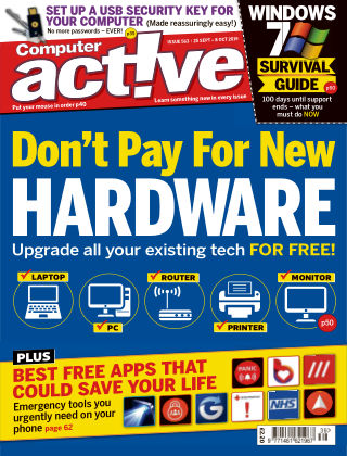 Computeractive Issue 563