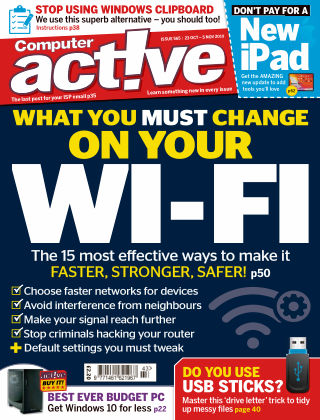 Computeractive Issue 565
