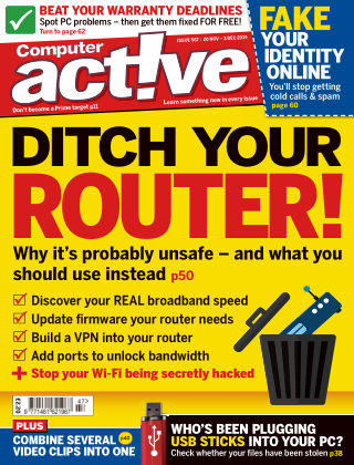 Computeractive Issue 567