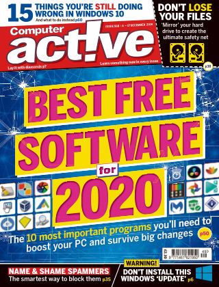 Computeractive Issue 568