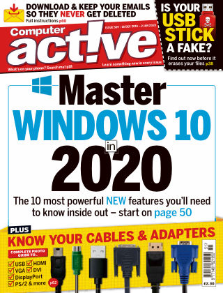 Computeractive Issue 569
