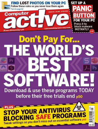 Computeractive Issue 572