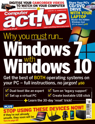 Computeractive Issue 575