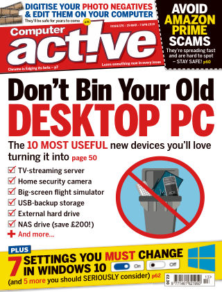 Computeractive Issue 576