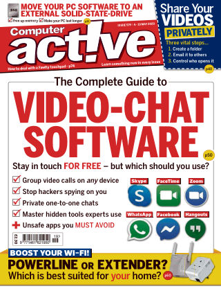 Computeractive Issue 579