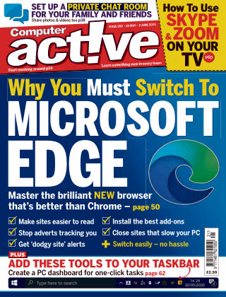 Computeractive Issue 580