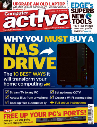 Computeractive Issue 582