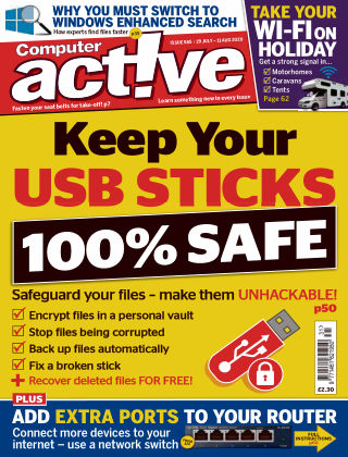 Computeractive Issue 585
