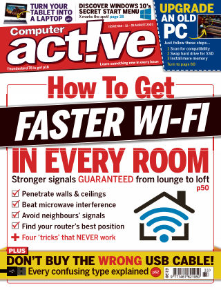 Computeractive Issue 586