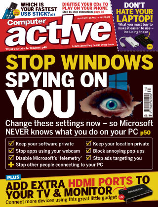 Computeractive Issue 587
