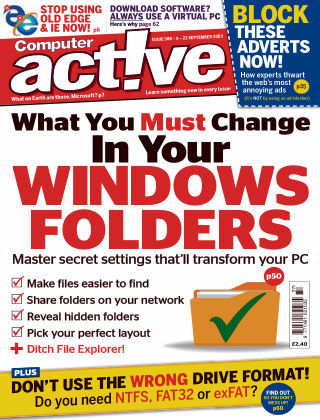 Computeractive Issue 588