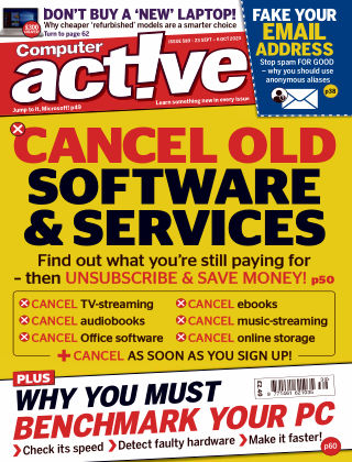 Computeractive Issue 589