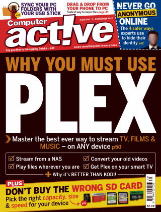 Computeractive Issue 590