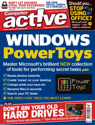 Computeractive Issue 591