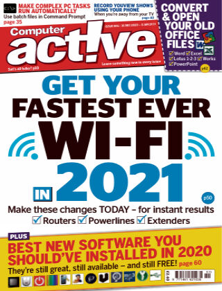 Computeractive Issue 595