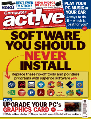 Computeractive Issue 596