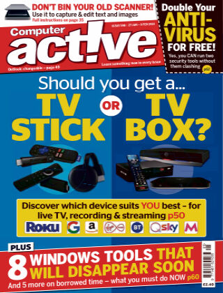 Computeractive Issue 598