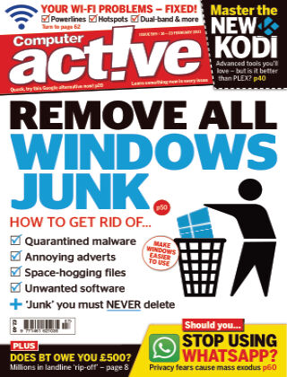 Computeractive Issue 599