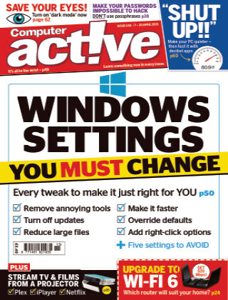 Computeractive Issue 603