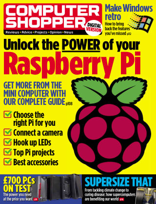 Computer Shopper Issue 374