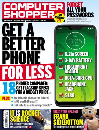 Computer Shopper Issue 377