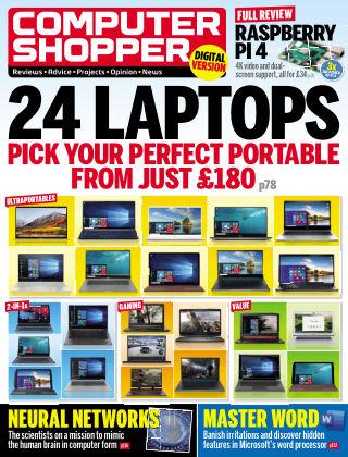 Computer Shopper Issue 379