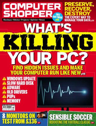 Computer Shopper Issue 381