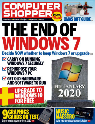 Computer Shopper Issue 383