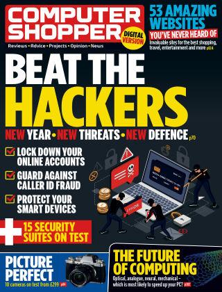 Computer Shopper Issue 385